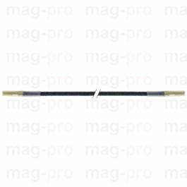 Cablu de aprindere / scanteie 600 mm, ø 2,4mm / ø 2,4mm - 100015
