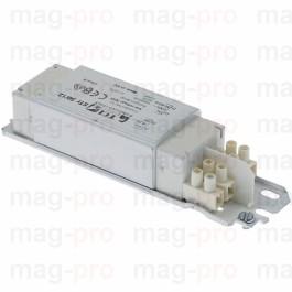 Transformator 4 A, primar 230 V, secundar 11,5 V, dimensiuni 195 x 42 mm, H 30 mm, Italforni - 404087
