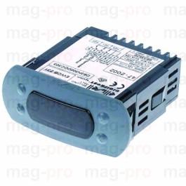 Termostat digital Eliwell EWDB231, 12 V, - 50 + 110 °C, iesire 3 relee, NTC - LS378095