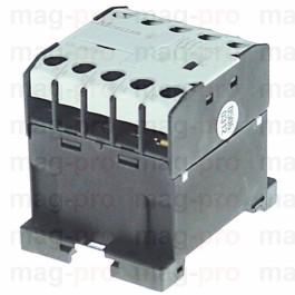 Contactor DILEM-10, 230 V, contacte 3NO + 1 NO, rezistiv 20 A, inductiv (AC3/400 V) 9 A / 4 kW - 380171