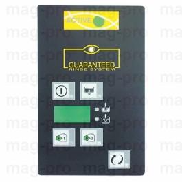 Membrana tastatura autoadeziva Zanussi LS10, GUARANTEED RINSE SYSTEM - LS 400921