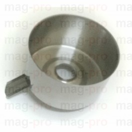 Vas storcator centrifugal CEADO SL98, diam. ø 143 mm, H 79 mm, din inox - Ceado 90112